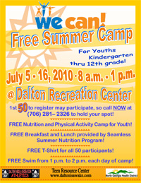 We-Can-Summer-Camp