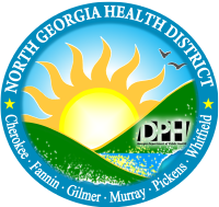 North Georgia Health District
